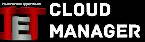 Cloudmanager logó